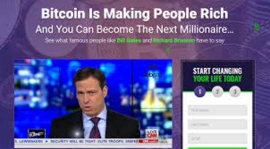 Bitcoin trader bill gates