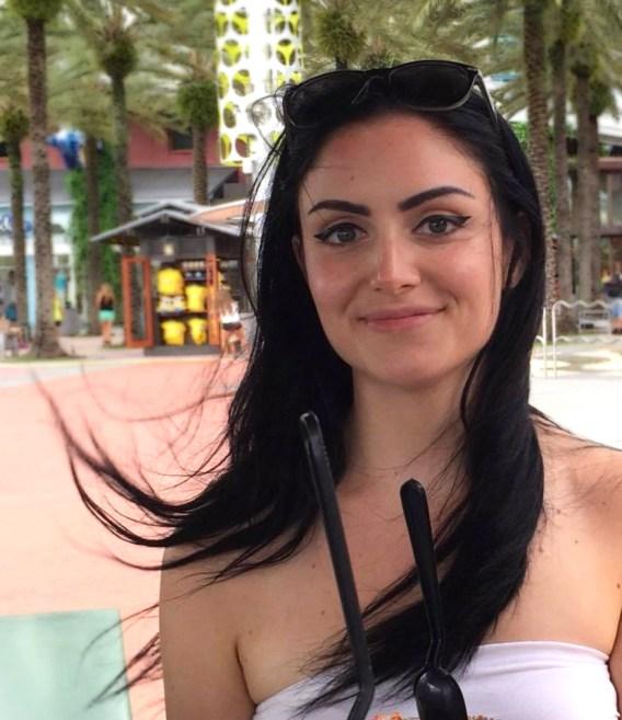 Jessi Shields 1994-2016