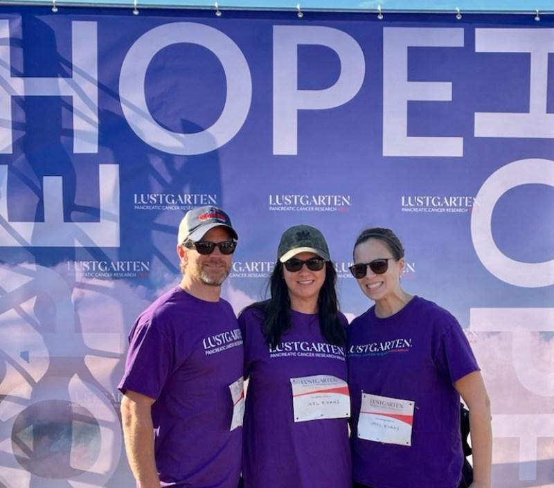 2021 Lustgarten Walk for Pancreatic Cancer Research