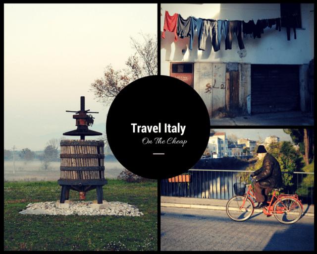 Travel Italy (1)