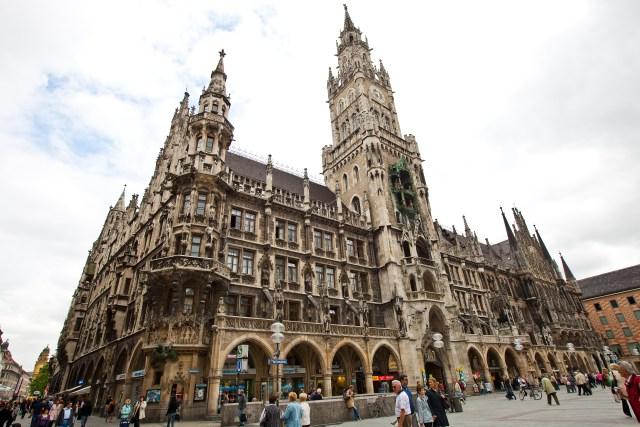Munich Germany Travel