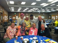 Cancer Survivors Day 2014