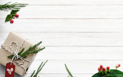 Surviving the Holidays: Adventures in changing expectations