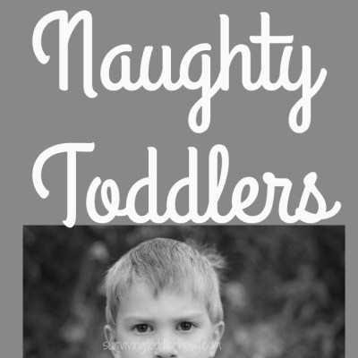 How Adults Act Like Naughty Toddlers