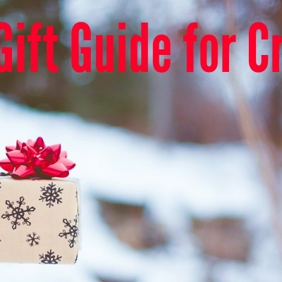 The Ultimate Gift Guide for Crunchy Moms