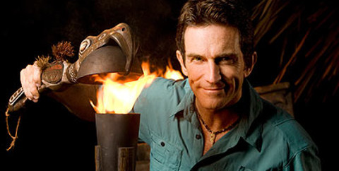 Survivor Jeff Probst