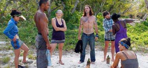 Survivor 2011 South Pacific episode 3