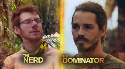 Survivor South Pacific episode 13