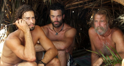 Survivor 2012 One World episode 7