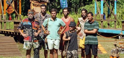 Survivor 2012 - Episode 5