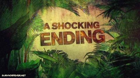 Survivor Spoilers One World episode 6