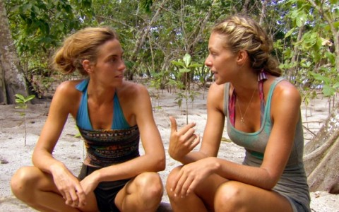 Survivor One World winner Kim