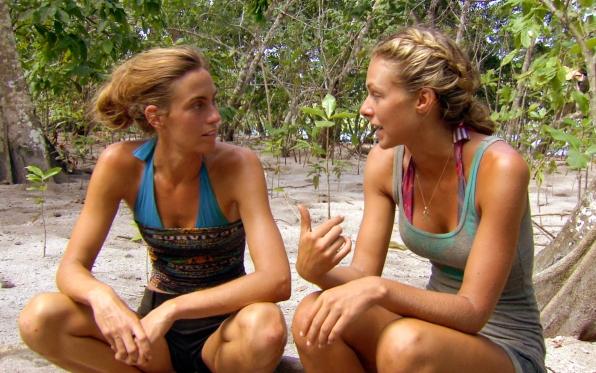 Survivor One World winner Kim