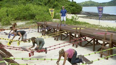 Survivor Philippines episode 13