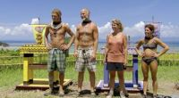 Survivor Philippines Finale results