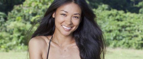 Survivor Caramoan Favorite Brenda