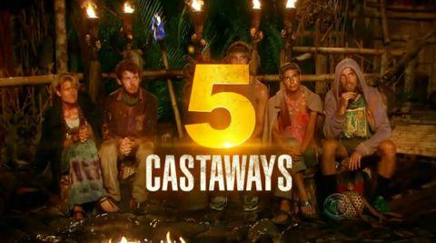 Survivor Caramoan - 5 Castaways remain