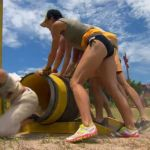 Survivor 2013 Blood vs Water - Episode 02 Immunity Challenge 03