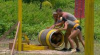 Survivor 2013 Blood vs Water - Episode 02 Immunity Challenge