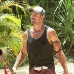 Brad Culpepper arrives at Redemption Island