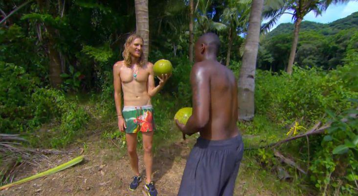 Survivor Coconut Bandits 02