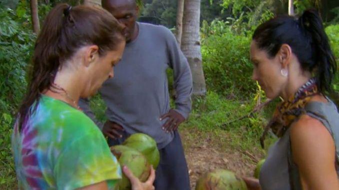 Survivor Coconut Bandits 03