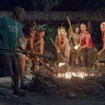Galang arrives at Tribal Council