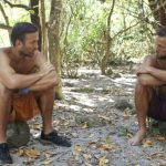 Survivor 2013 - Vytas and Aras