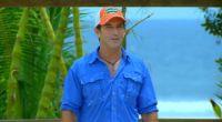 Jeff at Redemption Island on Survivor 2013