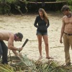 Survivor 2014 Cagayan - Episode 01 - 08