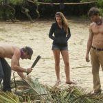 Survivor 2014 Cagayan - Episode 01 - 08