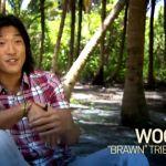 "Yung ""Woo"" Hwang on Survivor 2014"