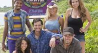 Solana on Survivor 2014