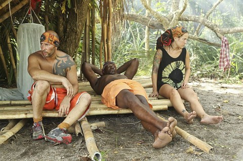 Survivor 2014 - Aparri tribemates