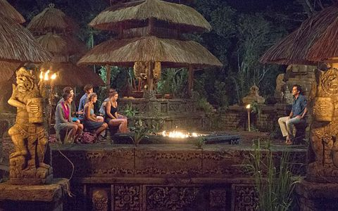 Solana goes to Tribal Council