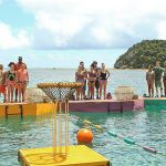 Survivor challenge on Cagayan week 3 - 02
