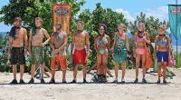 Survivor Cagayan Episode 09