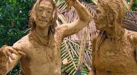 Attack of the Mud People on Survivor Cagayan