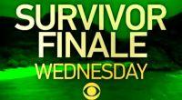 Survivor 2014 Cagayan Finale