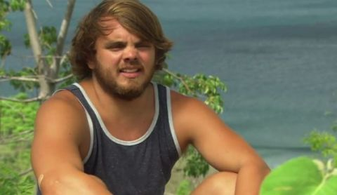 Wes Nale reflects on his Survivor game