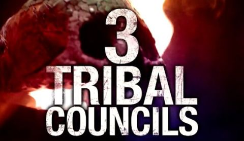 Survivor 2014 Finale delivers 3 last Tribal Councils