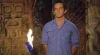 Jeff Probst hosts Survivor