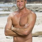 Mike Holloway on Survivor 2015