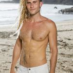 Vince Sly on Survivor 2015