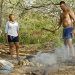 Survivor 2015's Blue Collar tribe