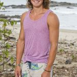 Joe Anglim on Survivor 2015 - 01