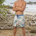 Joe Anglim on Survivor 2015 - 02