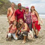 Joe Anglim on Survivor 2015 - 03