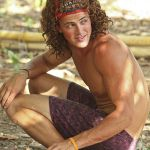 Joe Anglim on Survivor 2015 - 04