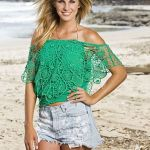 Sierra Thomas on blue collar Survivor tribe